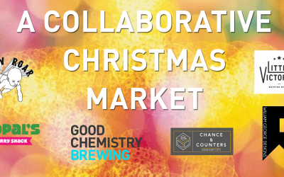 A Collaborative Christmas Market