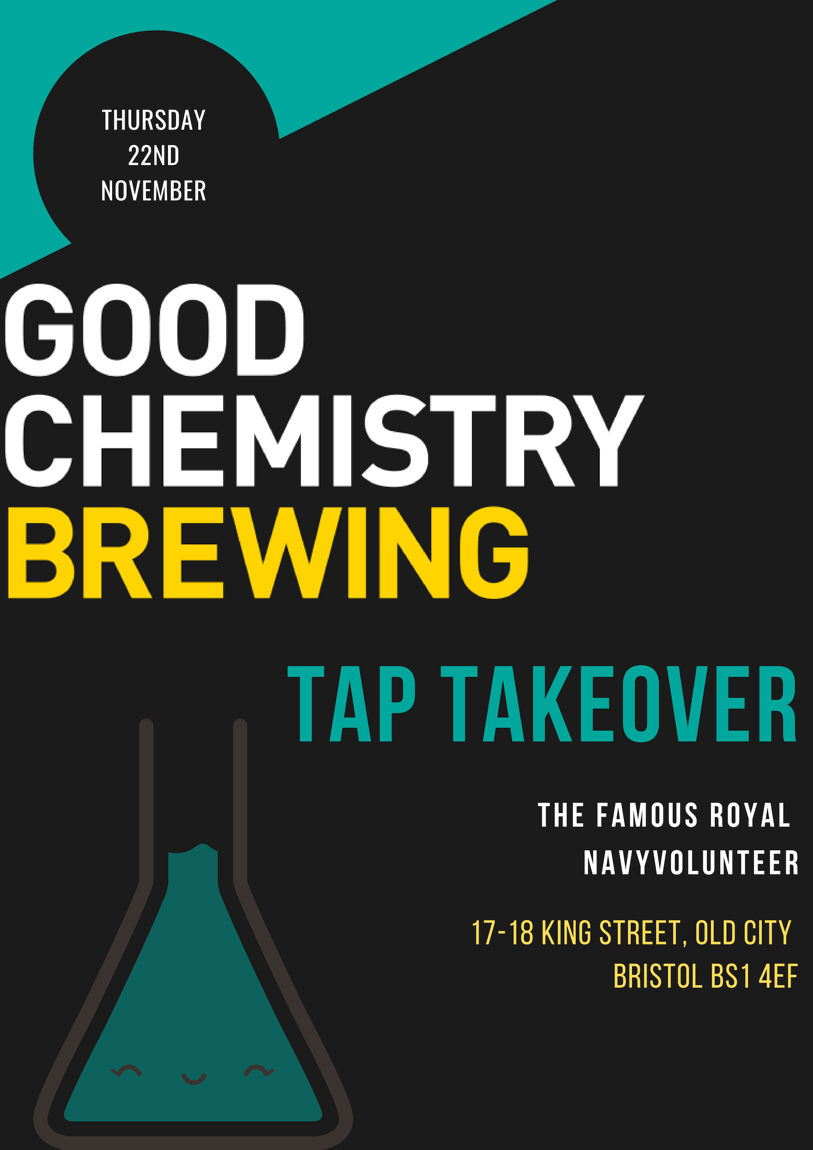 Events - Good Chemistry