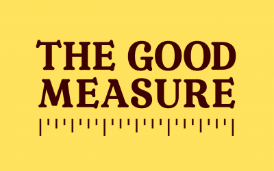 The Good Measure – opening soon on Chandos Road
