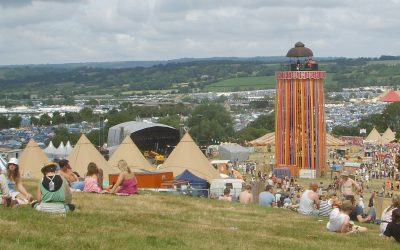 """We didn't get tickets for Glastonbury"" – open brewery weekend"