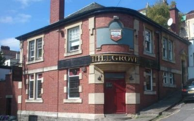 The Hillgrove